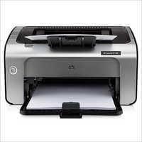 HP Laser Printer Machine