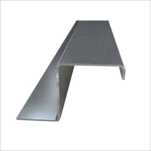 Roll Formed Z Steel Section