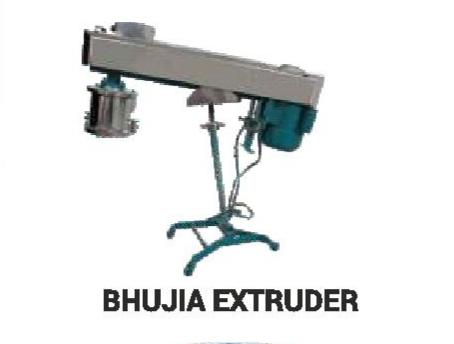 Bhujiya Exturder