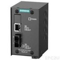 Siemens Ruggedcom Media Converter RMC41