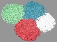 Plastic Raw Material Granules