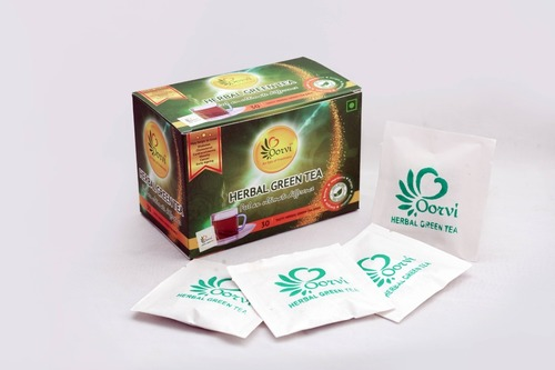 Pure Organic Tea