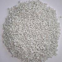 Milky PP Granules