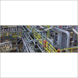 Industrial Pipe Plant