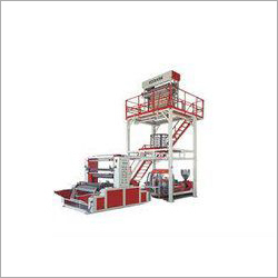 Multilayer Film Plant