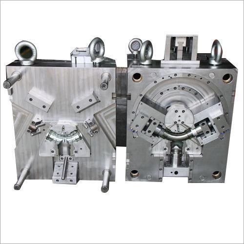 Aluminium Pressure Die Maker