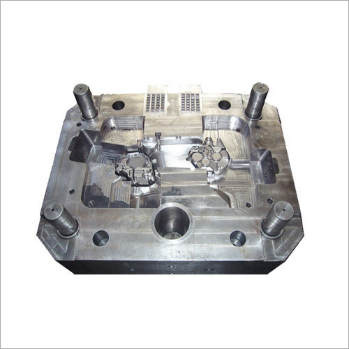 Pressure Die Cast Mould