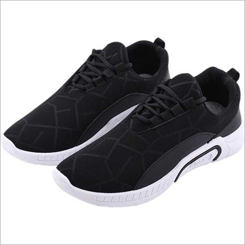Mens Comfortable Running Shoes
