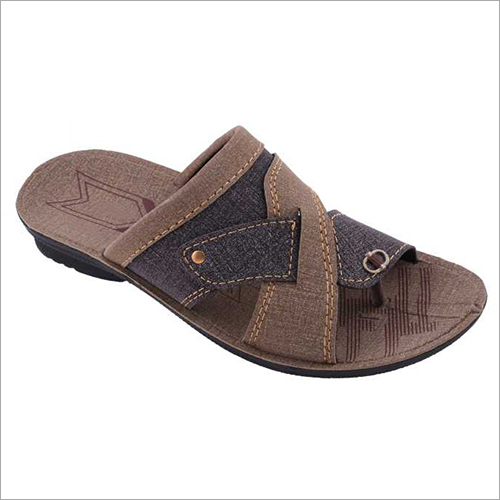 Mens Regular Slippers