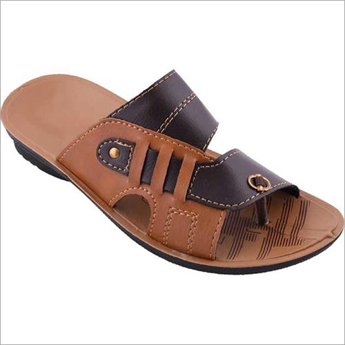 Mens Designer Slippers
