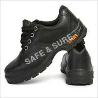 PVC Steel Toe Safety Shoes