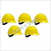 Industrial Safety Helmet