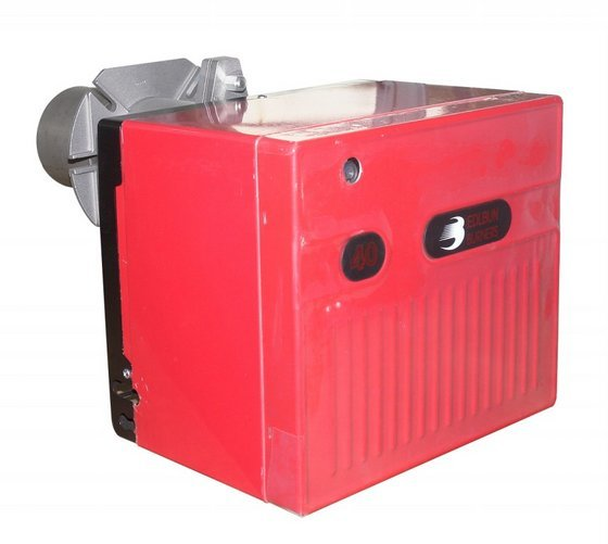 Riello FS10 Gas Burner