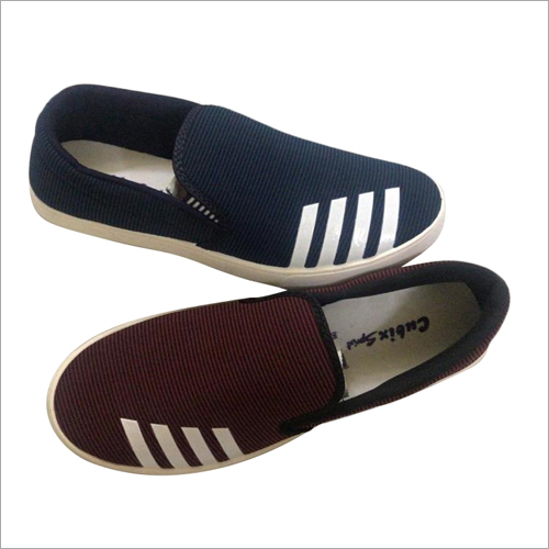 Ladies Light Weight Slip On Shoes