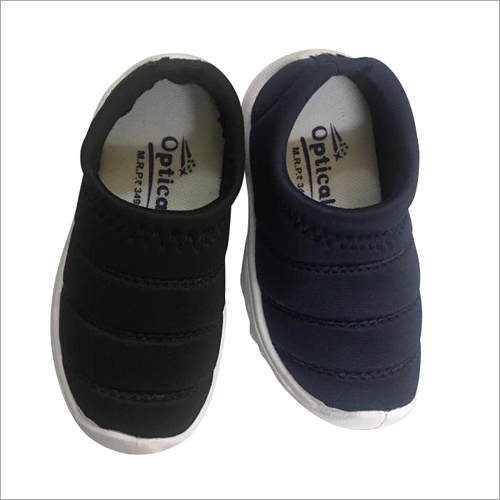 Kids Slip On Canvas Shoes