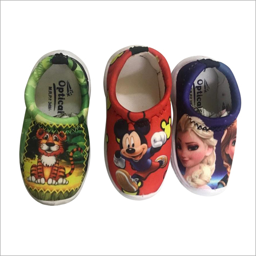 Kids Lycra Shoes