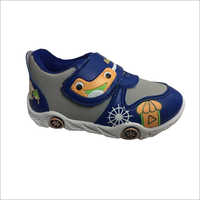 Kids Printed Shoes