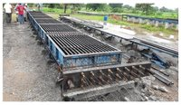 Precast Prestressed Boundary Wall Mould