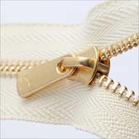 Copper Zipper