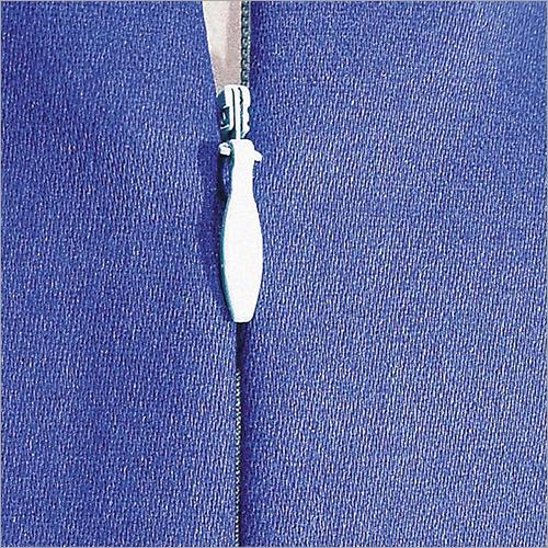 Jacket Metal Zipper