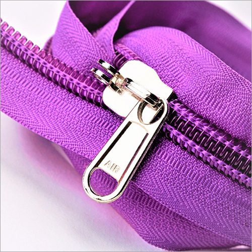 School Bag Zip Slider