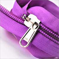 School Bag Zip Slider