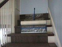 Self Adhesive Carpet Protection Film