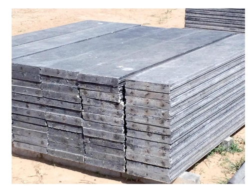 Precast Boundary Wall Mould