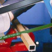 Hand Hacksaw Frames - Aluminium - HHF002
