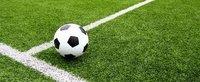 Football Court Turf Flooring
