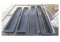 Precast Pvc Door Frame Mould