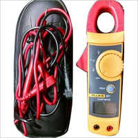 Electronic Clamp Meter
