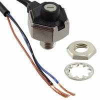 PANASONIC EX-32A Threaded Miniature Photoelectric Sensor