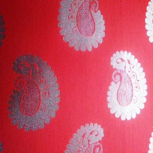 polyester jacquard fabric