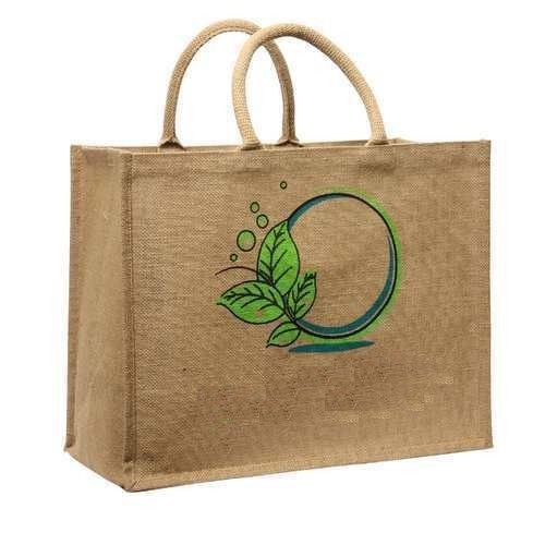 Stylish Jute Bags