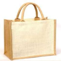 Jute Promotional Shopping Bags