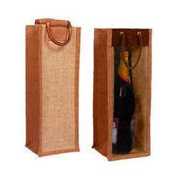 Stylish Wine Bags