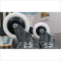 PP Industrial Trolley Wheel