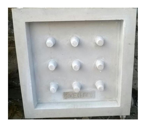 Manhole FRP Cover Mould