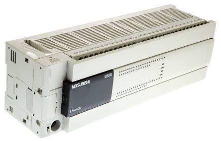 FX3U-80MR/ES-A