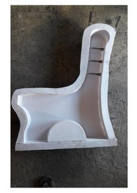 Garden Chair Bench FRP Mould