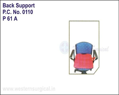 Back Support P.C.