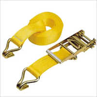 Heavy Duty Ratchet Lashing Belt