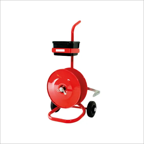 5 Ton Capacity Strapping Dispenser