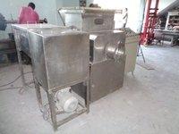 Automatic Pasta Extruder Machine
