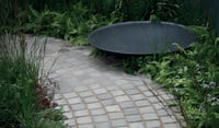 Kandla Grey Cobble Stones