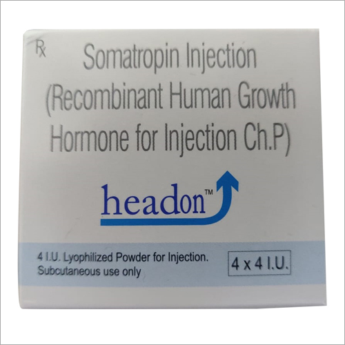 Headon Injection