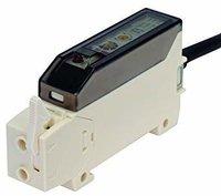 AUTONICS BF3RX-P Fiber Optic Sensor