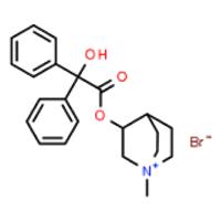 Clidinium bromide