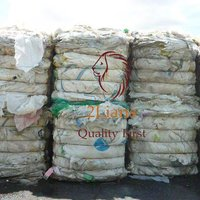 PP Jumbo Bags Grade B PP White and Mix Color